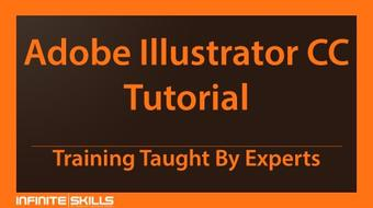 Adobe Illustrator CC Tutorial - Training Taught By Experts course image