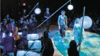 Foundations of Theater Practice course image