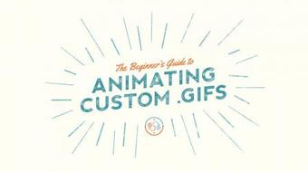 The Beginner's Guide to Animating Custom GIFs course image