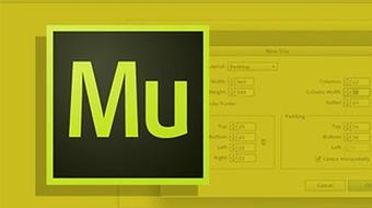 Adobe Muse CC Essentials course image