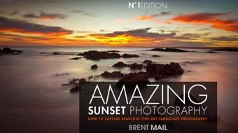 Amazing Sunset Photography course image