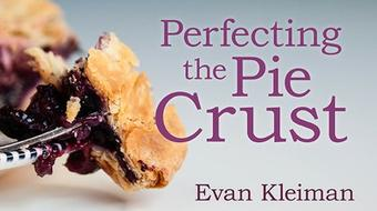 Perfecting the Pie Crust course image