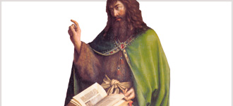 History of the Bible: The Making of the New Testament Canon - DVD, digital video course course image
