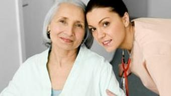 Certificate in Gerontology course image