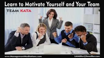 How to Motivate Yourself and Others course image