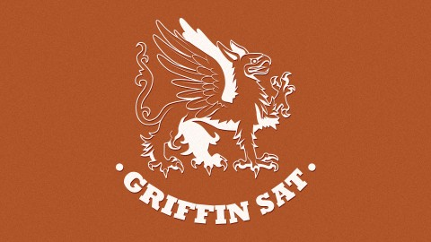 GRIFFIN SAT: A Complete Course On Acing the SAT course image