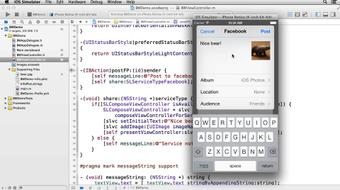 Xcode 5 New Features course image