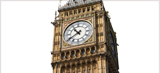 London: A Short History of the Greatest City in the Western World - CD, digital audio course course image