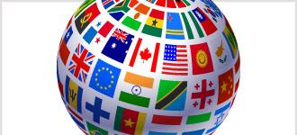 America and the World: A Diplomatic History - DVD, digital video course course image
