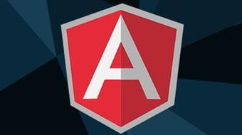 Easier JavaScript Apps with AngularJS course image
