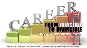From Invisible to Invincible - Career Advancement Success course image