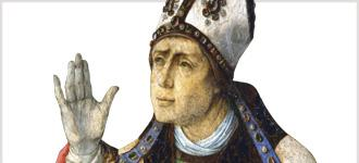 St. Augustine's Confessions - DVD, digital video course course image