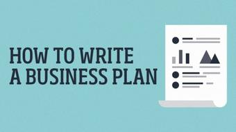 How to write a business plan today! Innovative way to plan course image