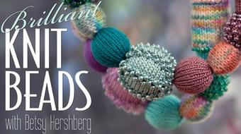 Brilliant Knit Beads course image