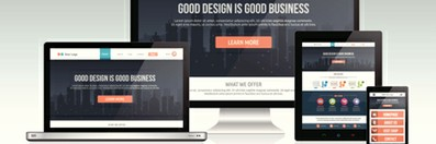 Designing Effective Websites course image