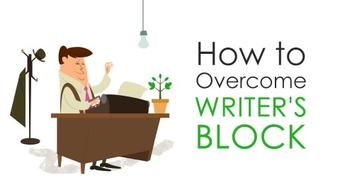 How to Overcome Writer's Block course image