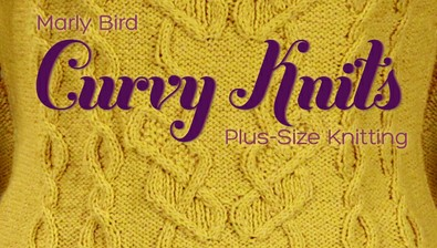 Curvy Knits: Plus-Size Knitting course image