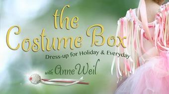 The Costume Box: Dress-Up for Holiday and Every Day course image