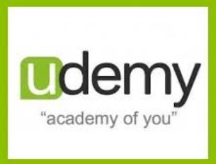 Udemy cover image