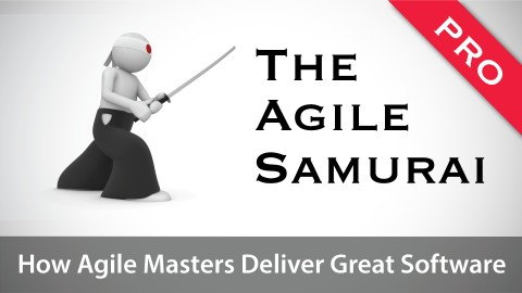 The Agile Samurai Bootcamp course image