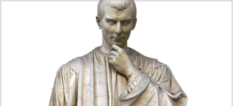 Machiavelli in Context - DVD, digital video course course image