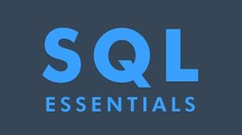 SQL Essentials course image