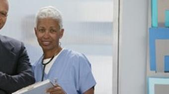 Legal Nurse Consulting course image