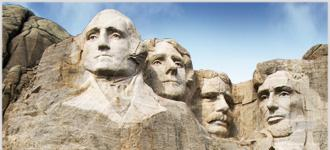 The Skeptic's Guide to American History - DVD, digital video course course image