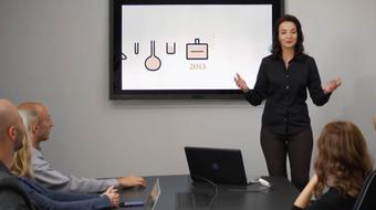 Running a Design Business: Presentation Skills course image