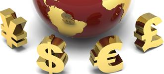 America and the New Global Economy - CD, digital audio course course image