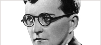 Great Masters: Shostakovich-His Life and Music - DVD, digital video course course image
