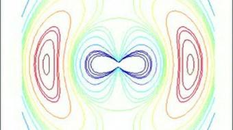 Electromagnetics course image