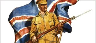 "World War I: The ""Great War"" - DVD, digital video course course image"