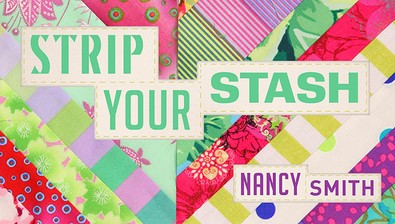 Strip Your Stash course image
