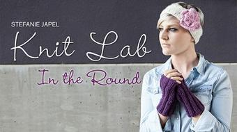 Knit Lab: In the Round course image