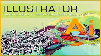 Adobe Illustrator: Mastering the Fundamentals course image