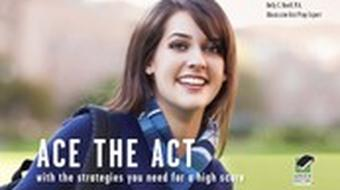 ACT Strategy Smart Book + Online course image