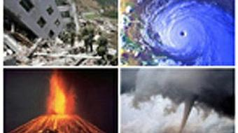 Science and Policy of Natural Hazards course image