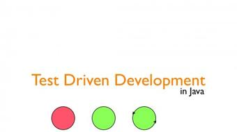Learn Test Driven Development in Java course image