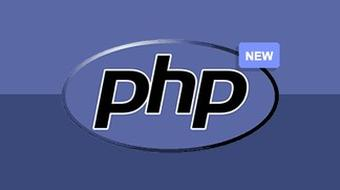 What's New in PHP? course image