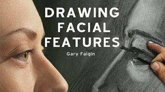 Drawing Facial Features course image