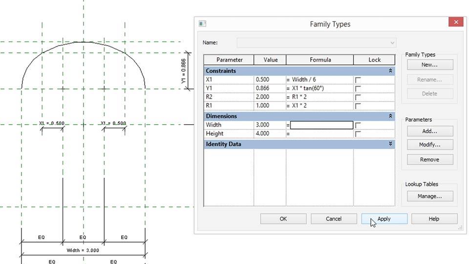 Lynda - Revit: Family Curves and Formulas - student reviews