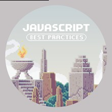 JavaScript Best Practices course image