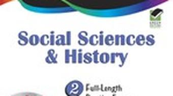 CLEP® Social Sciences and History w/CD course image