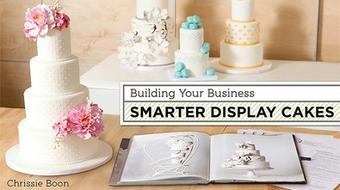 Building Your Business: Smarter Display Cakes course image