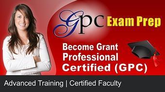 Grant Professional Certification (GPC) Exam Prep course image