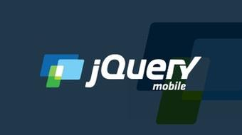 Go Portable with jQuery Mobile course image
