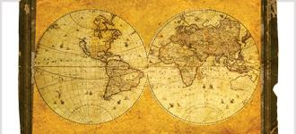 A Brief History of the World - CD, digital audio course course image