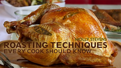 Roasting Techniques Every Cook Should Know course image