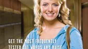 SAT® Vocabulary Flashcard Book Premium Edition course image